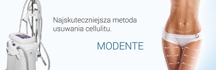 Endermologia - najskuteczniejsza metoda usuwania cellulitu